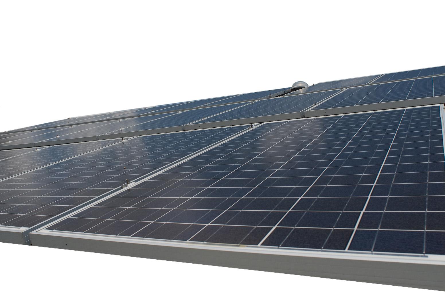 Solar Energy Systems / Alternative Energy